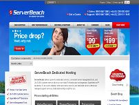 ServerBeach