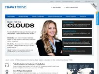 Hostway
