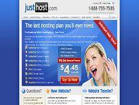 justhost.com