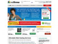 netfirms