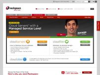 Rackspace Cloud